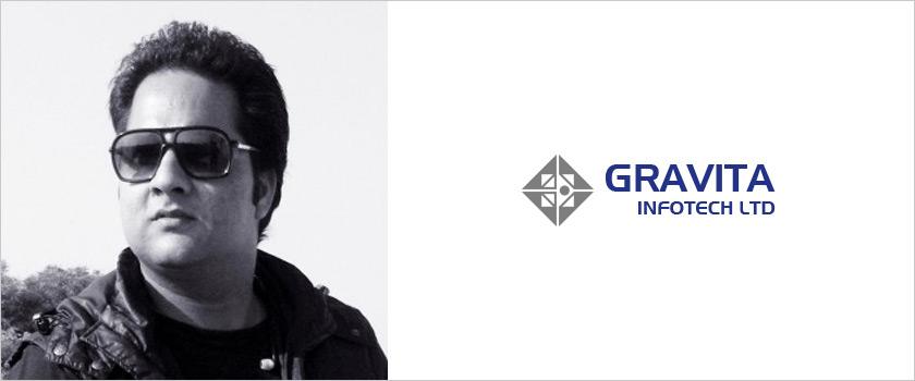 Vikas Soni Gravita Infotech