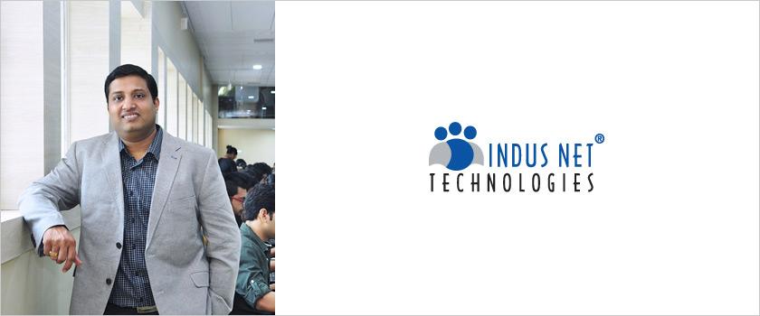 Abhishek Rungta Indus Net Technologies