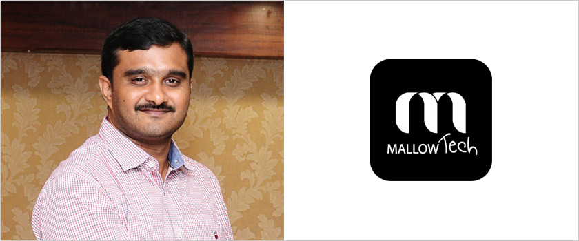 Manivel Rajendran, Mallow Technologies