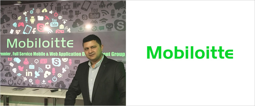 Jagdish Harsh – Mobiloitte Technologies