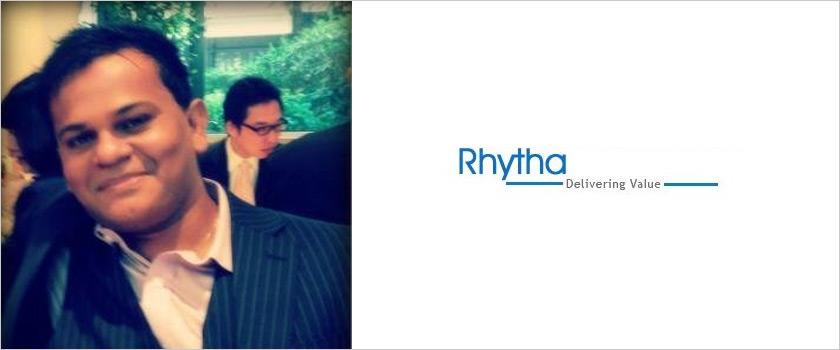Rytha