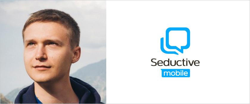 Max Semenchuk Seductive Mobile