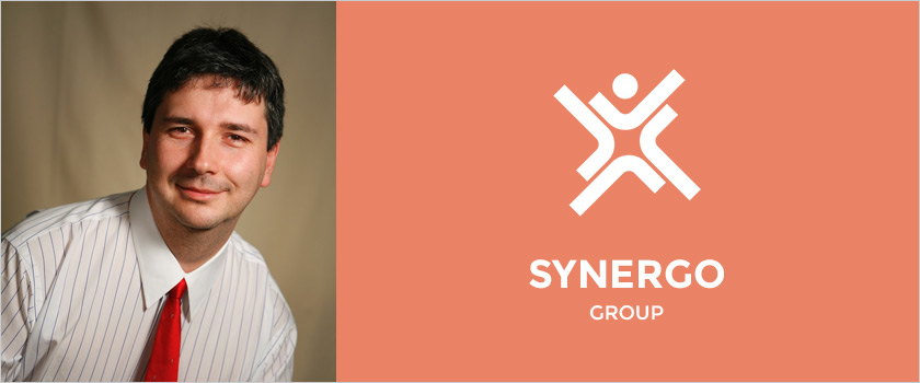Cristian Beres, Synergo Group