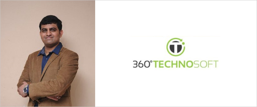 360 Degree Technosof Interview