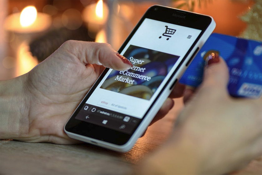 E-commerce apps: the tool for boosting revenue