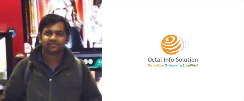 Octal InfoSolution AppFutura Interview