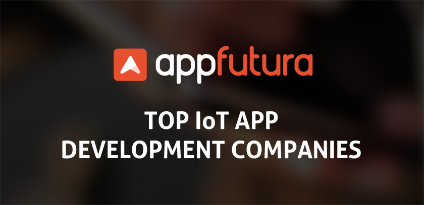 Most promising IoT developers