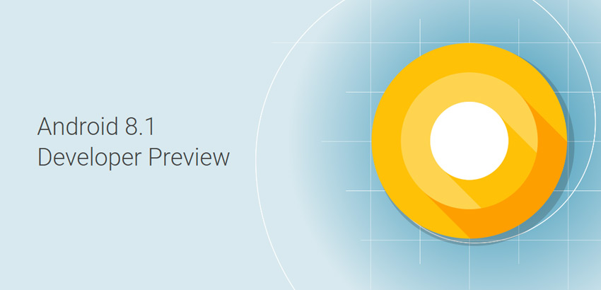 Android 8.1 Developer Preview hands-on