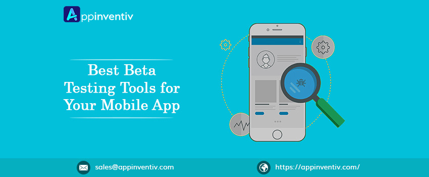 Best beta testing tools for your mobile app