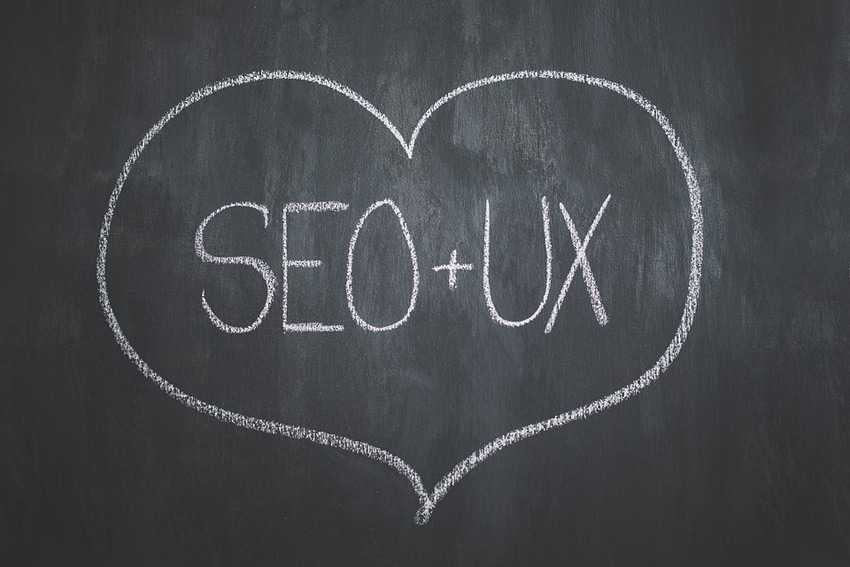 UX play a vital role in SEO