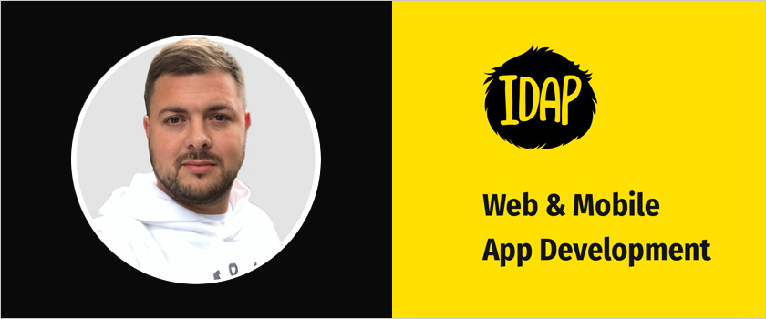 Top app development companies interview: IDAP