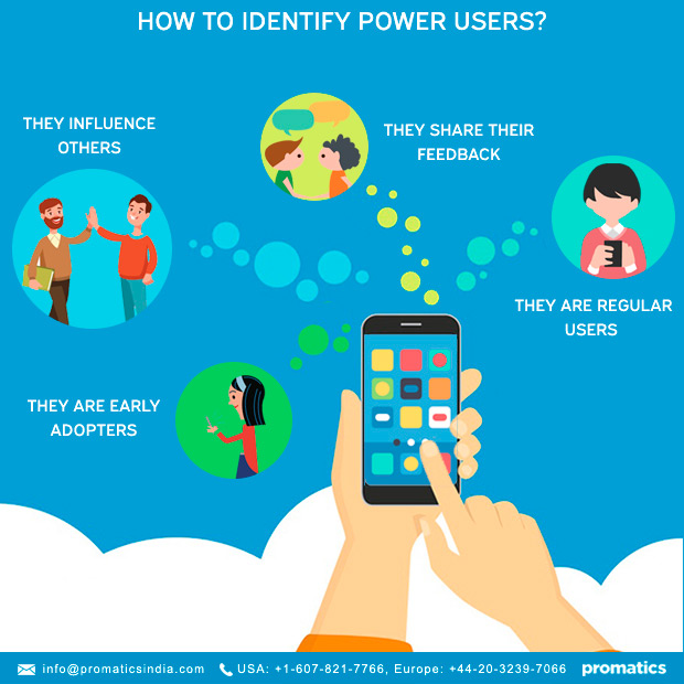 Your power users are your most important assets