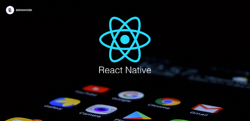 React Native, a preface