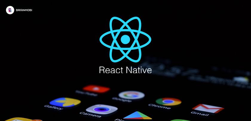 React Native, a preface