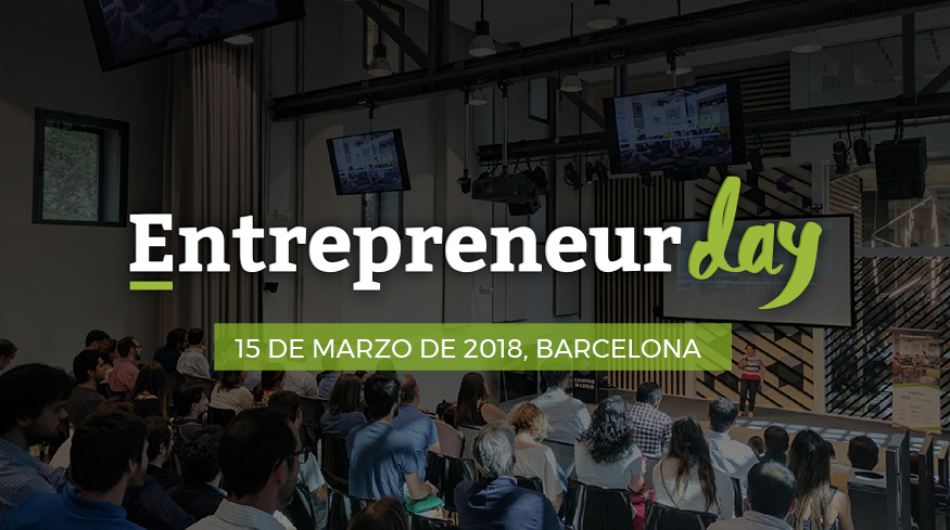 Entrepreneur Day, the meeting between entrepreneurs, investors and startups