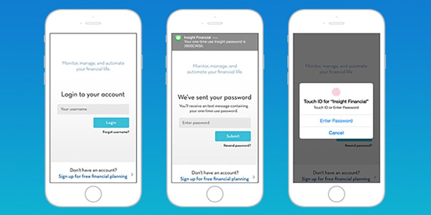 Level Up Your Enterprise App Security with the Multi-Factor Authentication System