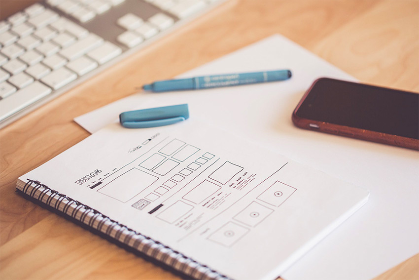 Best Practices for creating the design of mobile apps