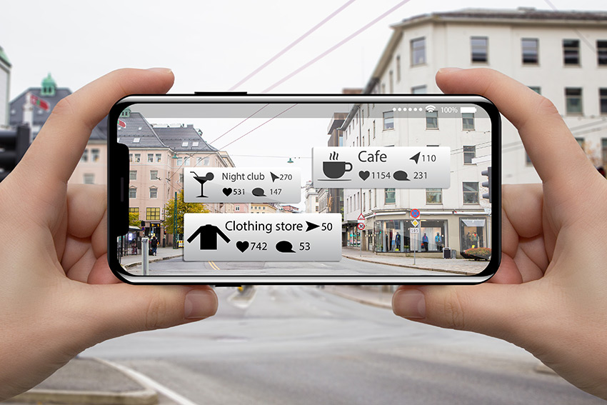 Apple's Next Step Forward In Augmented Reality Territory: ARKit 1.5 Update