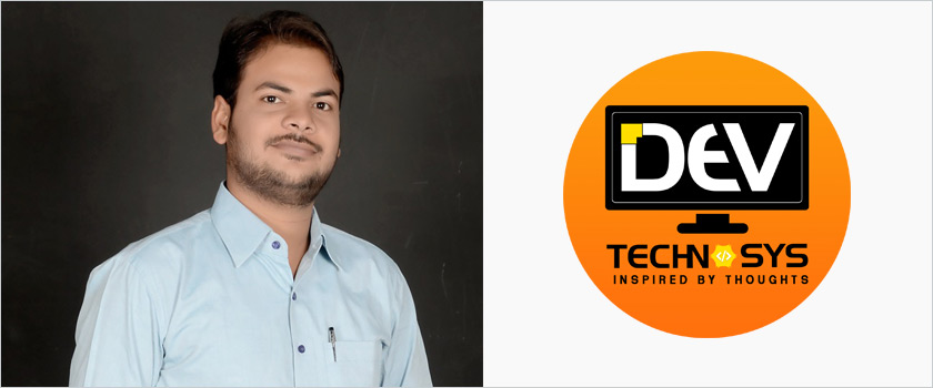 Top app development companies interview: Dev Technosys