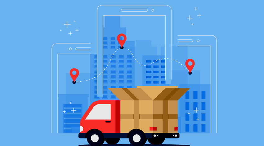 Key Challenges in Logistics & Transportation Business and Here's How Mobile Apps Can Help