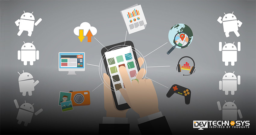 How to Develop Effective Android App For Business Growth?
