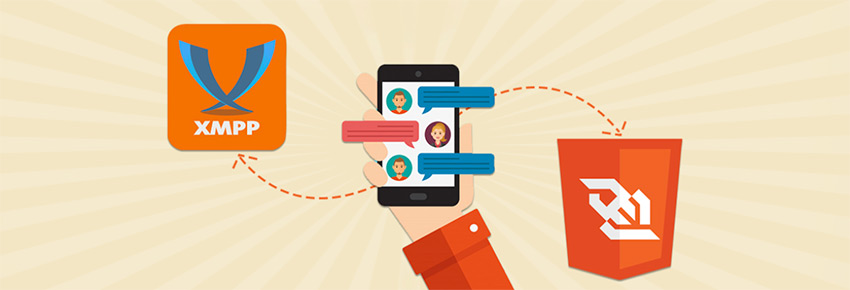 XMPP or Websockets: What should you choose for your Mobile Chat Application