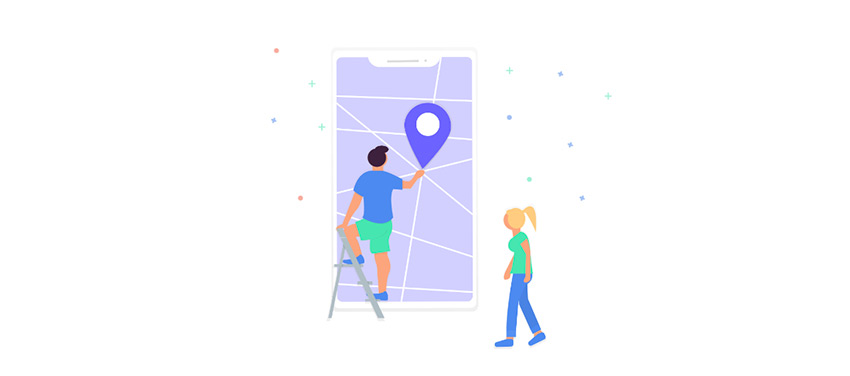 Top 5 Challenges with Building a Mobile App with Geolocation