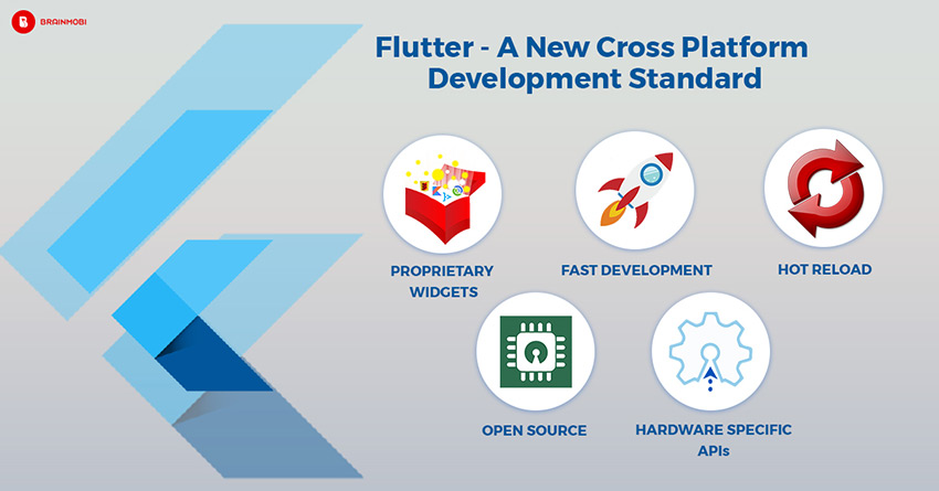 Flutter - The New Cross Platform Development Standard