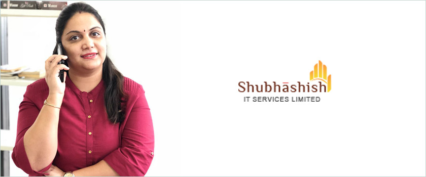 Top app development companies interview: Shubhashish IT Services Ltd