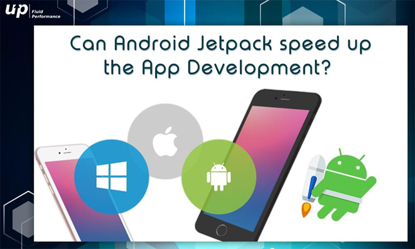 Can Android Jetpack speed up app development?