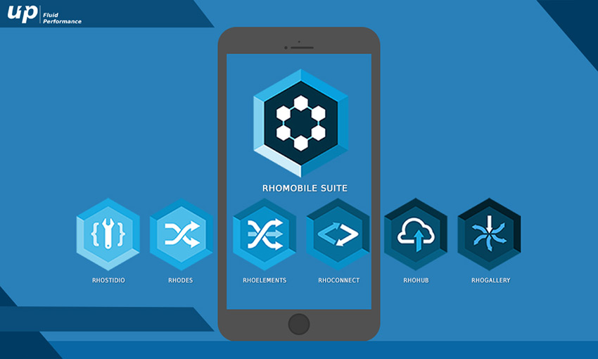 RhoMobile Suite for Mobile App development