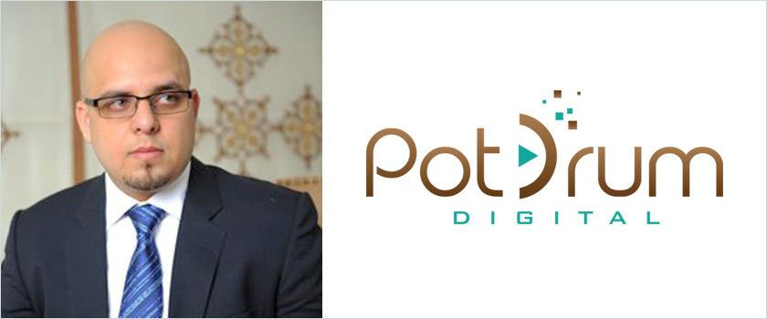 Top app development companies interview: PotDrum Digital