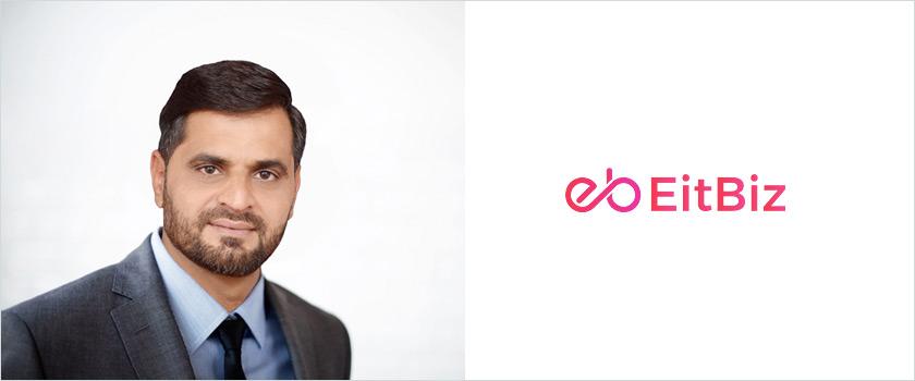 Top app development companies interview: EitBiz Solutions