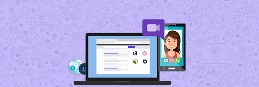 Top 10 Web Services To Build Your Own Video Calling App