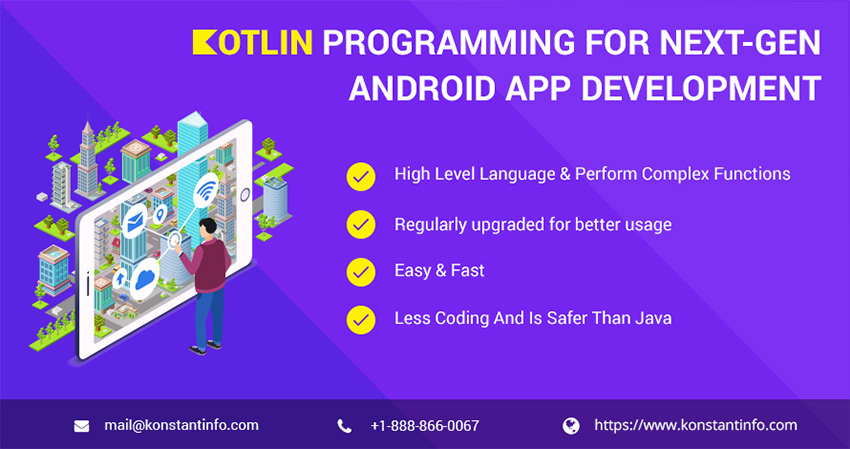 Key Points - Kotlin Programming for Next-Gen Android App Development