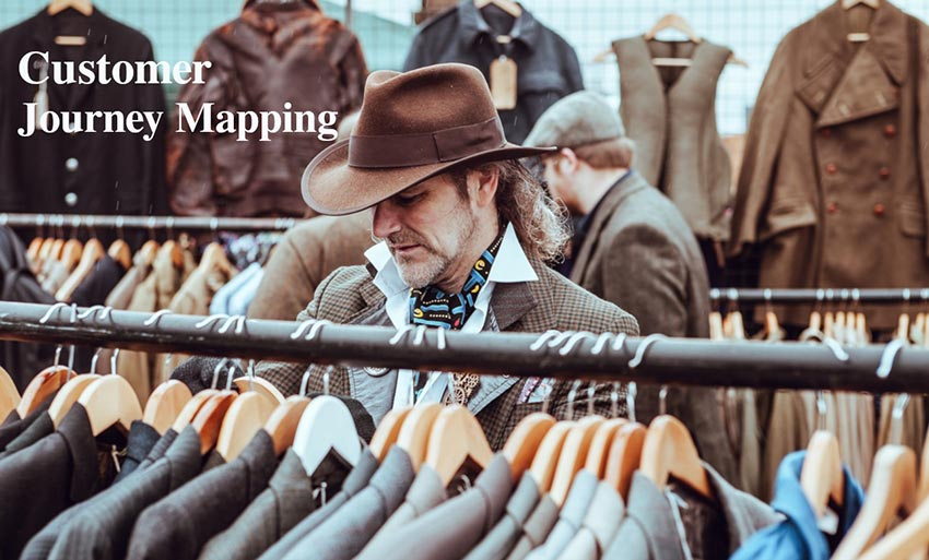 Customer Journey Mapping: The Untold Story of differentiating the Brand Experience