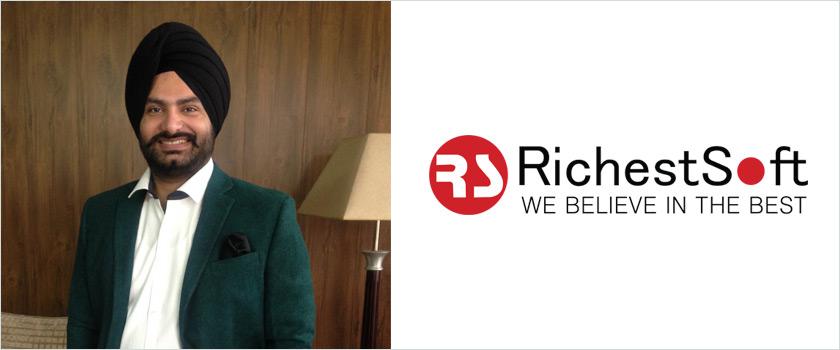 Top app development companies interview: RichestSoft