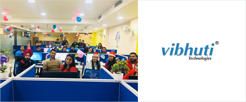 Top app development companies interview: Vibhuti Technologies
