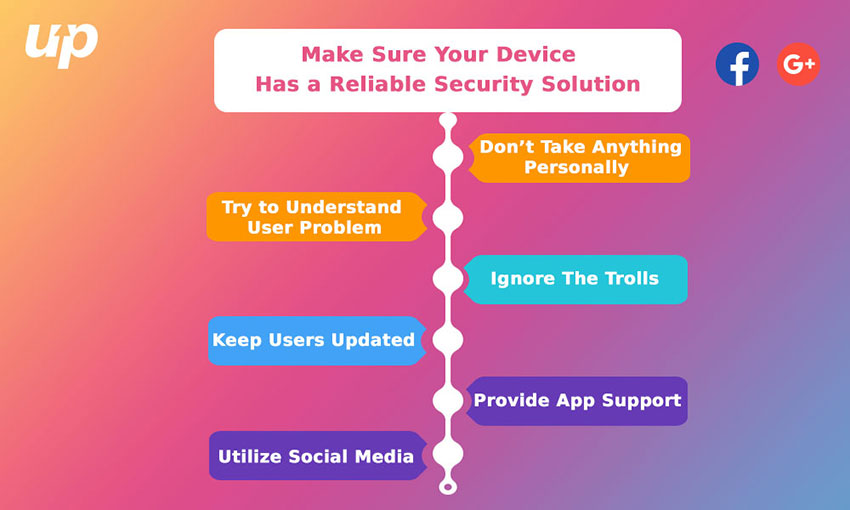 How to Protect Your Mobile App from Negative Reviews?