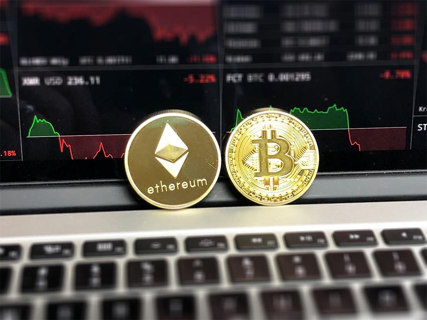 Why Cryptocurrency is a Financial Revolution