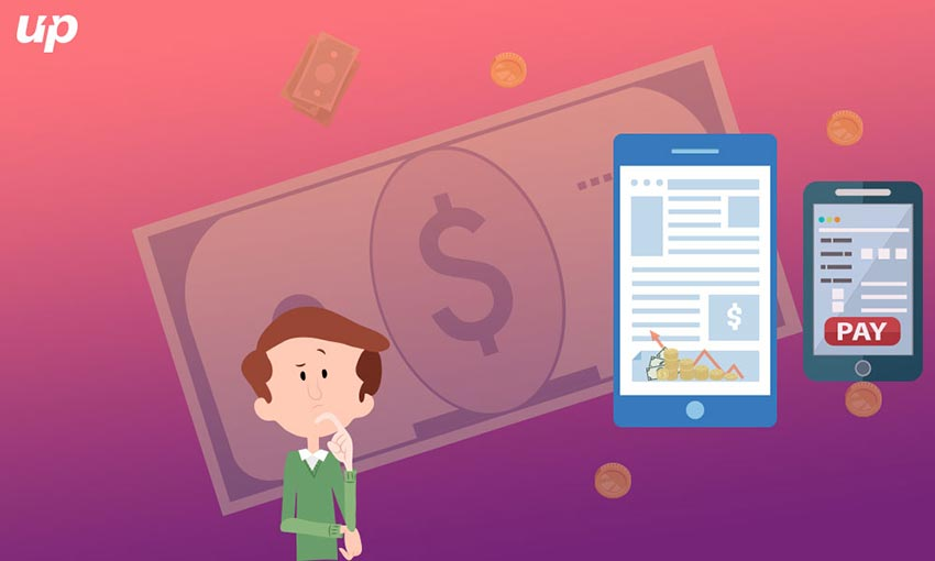 Challenges and Advantages to Build a Financial App