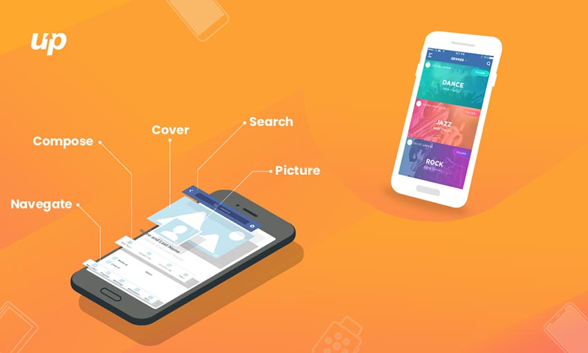 Important Considerations in Designing for a Mobile Application