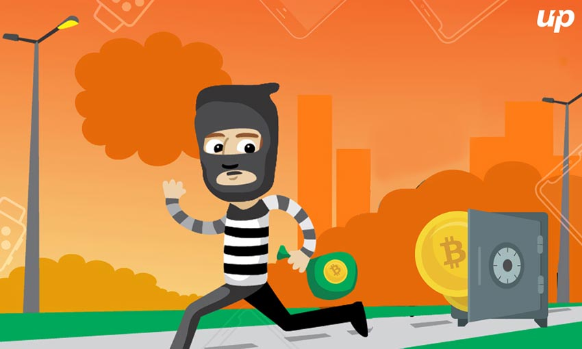 Which Methodologies are used by Cryptohackers to Breach StatCounter to Steal Bitcoins?