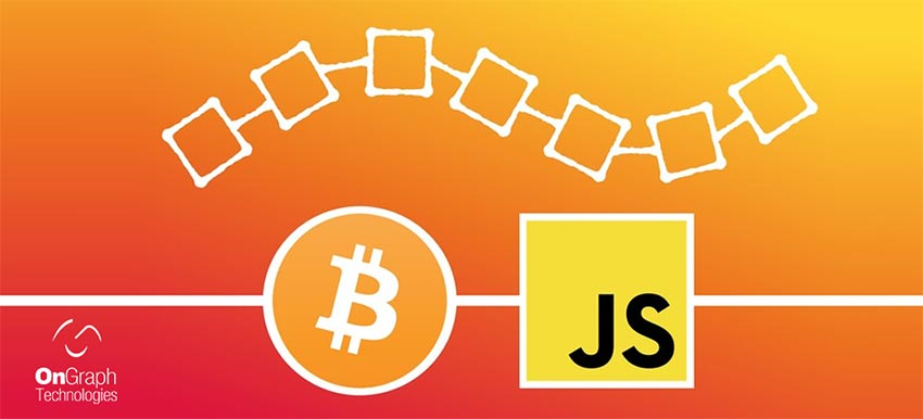 Why Blockchain and Javascript is the Best Combo to Build an Application?