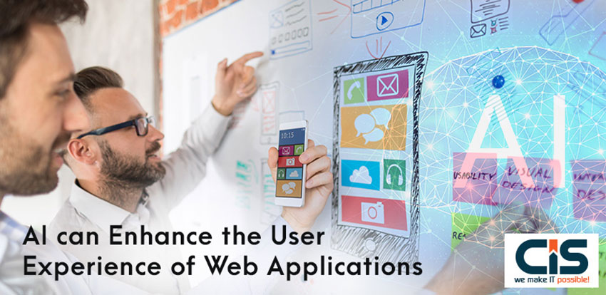 5 Significant Ways AI Can Boost the User Experience in Web Apps