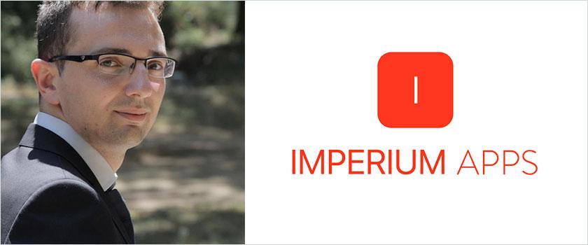 Top app development companies interview: Imperium Apps