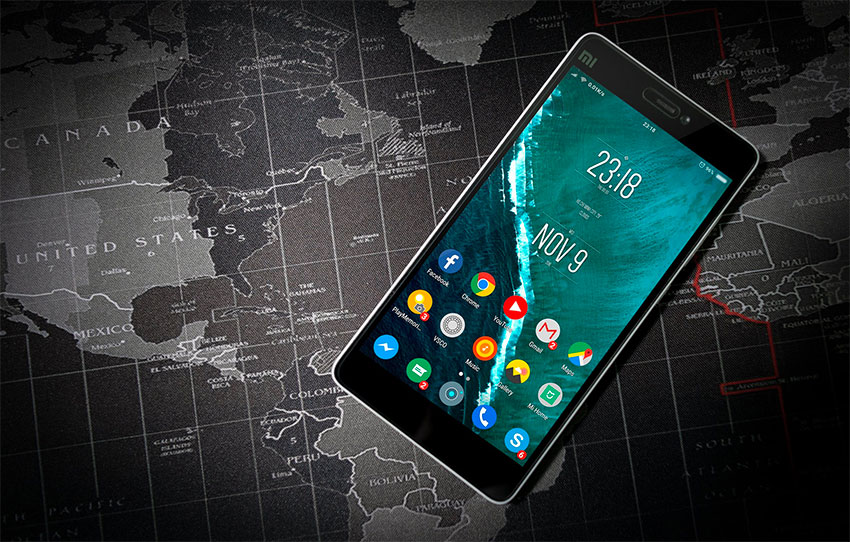 Why Android App Development is the Future of Tech World?