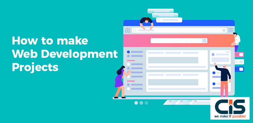 How to make Web Development Projects Succeed