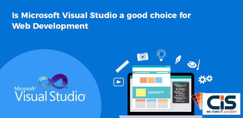 Is Microsoft Visual Studio a good choice for web development
