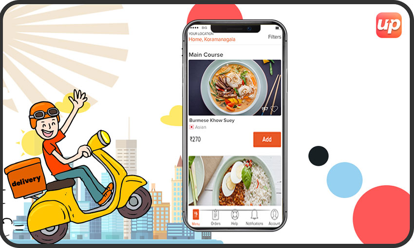 Why You Should Invest in On-Demand Delivery App?
